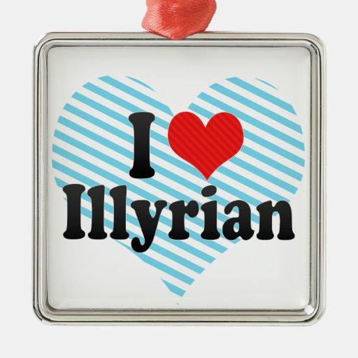 Amo Illyrian Ornamento Para Reyes Magos