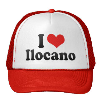 Amo Ilocano Gorra