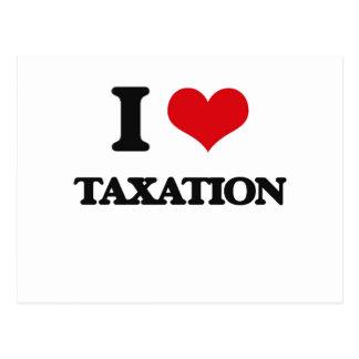 Amo impuestos postal