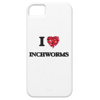 Amo Inchworms iPhone 5 Funda