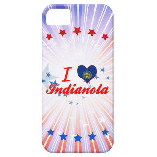Amo Indianola, Nebraska iPhone 5 Cobertura