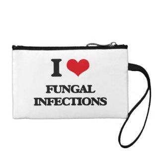 Amo infecciones por hongos