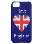 Amo Inglaterra