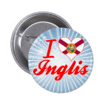 Amo Inglis, la Florida Pins