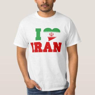Amo Irán Polera