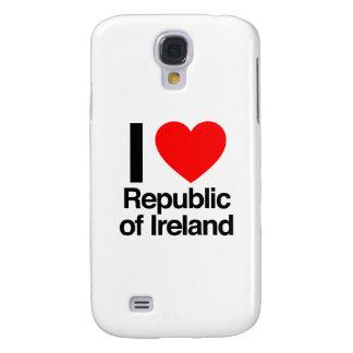 amo Irlanda Funda Para Galaxy S4