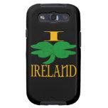 Amo Irlanda Galaxy S3 Cobertura
