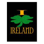 Amo Irlanda Postal