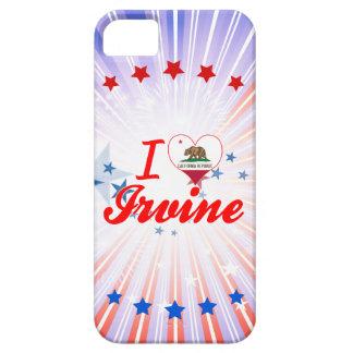 Amo Irvine, California iPhone 5 Case-Mate Cárcasa