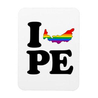 AMO ISLA DEL PRINCIPE EDUARDO GAY - .PNG IMAN