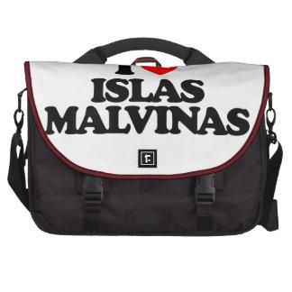 AMO ISLAS MALVINAS BOLSAS PARA PORTÁTIL