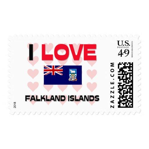Amo Islas Malvinas Envio