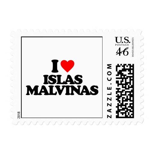 AMO ISLAS MALVINAS