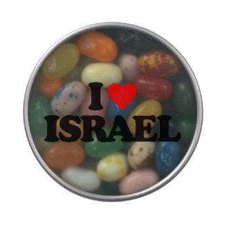AMO ISRAEL LATAS DE CARAMELOS