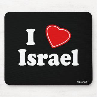 Amo Israel Tapetes De Ratones