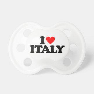 AMO ITALIA CHUPETES