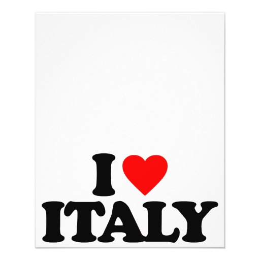AMO ITALIA TARJETAS INFORMATIVAS