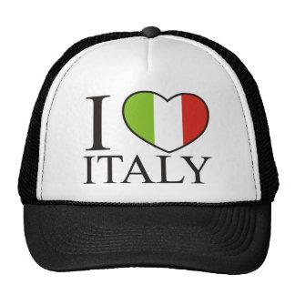 Amo Italia Gorras De Camionero