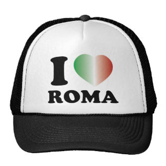Amo Italia Gorro De Camionero
