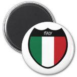 Amo Italia Imán