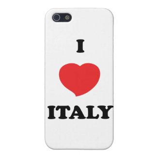 AMO Italia iPhone 5 Fundas