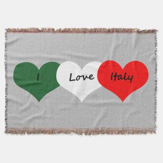 Amo Italia Manta