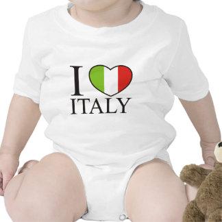 Amo Italia Traje De Bebé