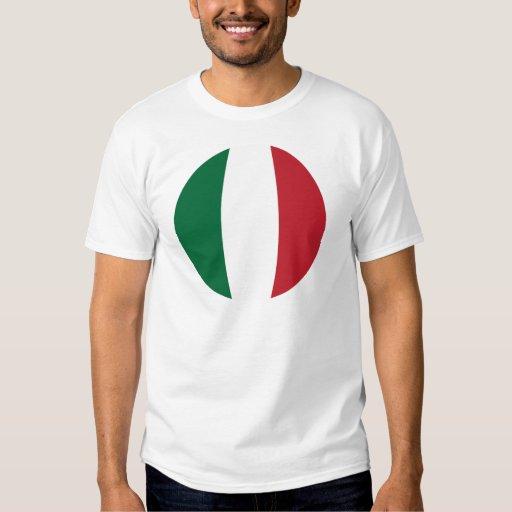 Amo Italia Playera