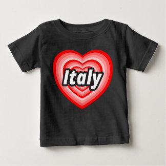 Amo Italia Remeras