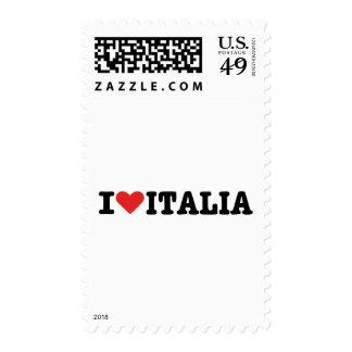 Amo Italia Sellos