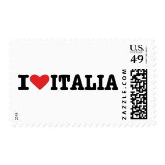 Amo Italia Franqueo