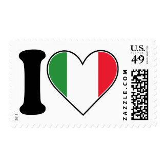 Amo Italia Sello