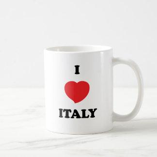 AMO Italia Taza
