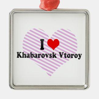 Amo Jabárovsk Vtoroy, Rusia Adornos