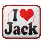 Amo Jack Fundas Para iPads