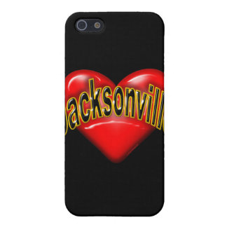 Amo Jacksonville iPhone 5 Coberturas
