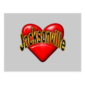 Amo Jacksonville Postal