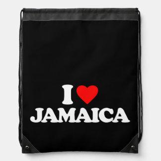 AMO JAMAICA MOCHILA