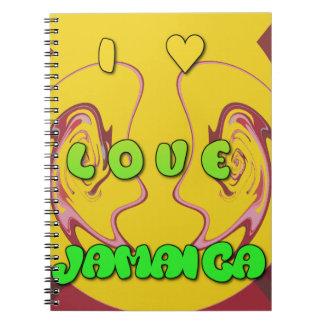 Amo Jamaica.png Libretas