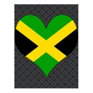 Amo Jamaica Postal