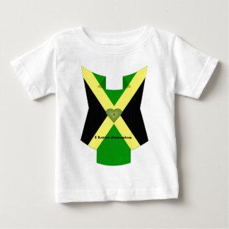 Amo Jamaica tengo Niza un día y una mejor noche T-shirt