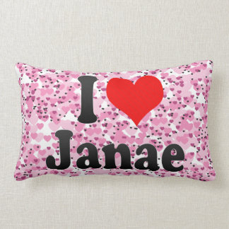Amo Janae Almohada
