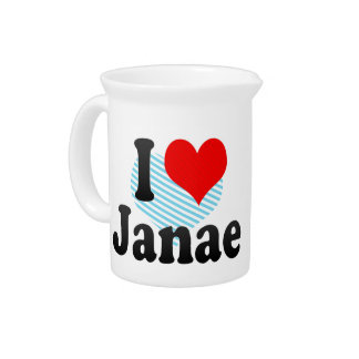 Amo Janae Jarra