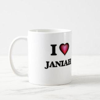 Amo Janiah Taza De Café