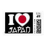Amo Japón - un corazón para la población de Japón Envio