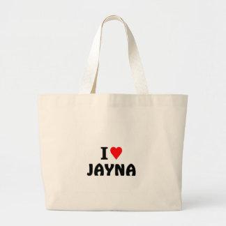 Amo Jayna Bolsas