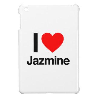 amo jazmine