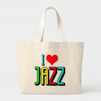 Amo jazz bolsa