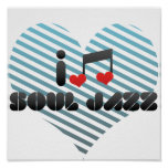 Amo jazz del alma posters