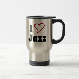Amo jazz taza térmica